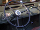Pictures of Toyota Land Cruiser Canvas Top (FJ25L) 1957–60