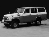 Pictures of Toyota Land Cruiser 50 KQ JP-spec (FJ55V) 1967–75