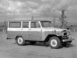 Toyota Land Cruiser (FJ45V) 1960–67 images