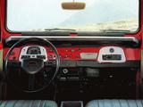 Toyota Land Cruiser (FJ40V) 1961–73 pictures