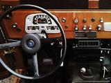 Toyota Land Cruiser (BJ40VL) 1973–79 photos