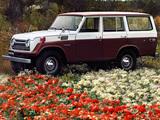 Toyota Land Cruiser 50 KQ US-spec (FJ56VL) 1975–79 images