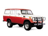 Toyota Land Cruiser 50 KQ US-spec (FJ56VL) 1975–79 photos