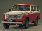 Toyota Land Cruiser 50 KCQ US-spec (FJ56VL) 1975–79 pictures