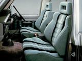 Toyota Land Cruiser (BJ71V) 1985–90 wallpapers