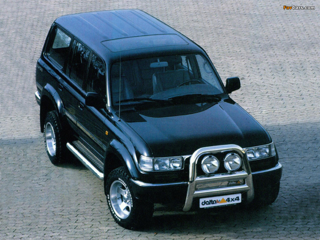 Kekurangan Toyota 80 Harga