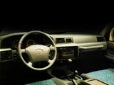 Toyota Land Cruiser 80 VX (HZ81V) 1995–97 images