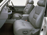 Toyota Land Cruiser 80 Wagon VX JP-spec (HZ81V) 1995–97 pictures