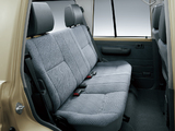 Toyota Land Cruiser UAE-spec (J76) 2007 photos