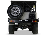 ICON Toyota Land Cruiser BAJA 1000 Limited Edition (FJ43) 2008 wallpapers