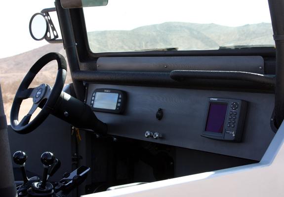 ICON Toyota Land Cruiser BAJA 1000 Limited Edition (FJ40
