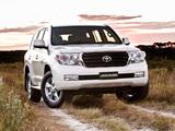 Toyota Land Cruiser 200 Altitude (UZJ200) 2011 photos