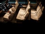 Toyota Land Cruiser 200 JP-spec (UZJ200) 2011 wallpapers