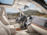 Toyota Land Cruiser 200 (URJ200) 2012 photos