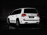 KHANN Toyota Land Cruiser (UZJ200W) 2012 pictures