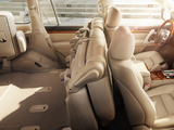 Toyota Land Cruiser V8 (URJ200) 2012 pictures