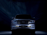 Toyota Land Cruiser 200 VX-R UAE-spec (URJ200W) 2012 wallpapers