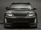 ASI Toyota Land Cruiser 200 Invader T30 (URJ200W) 2013 photos