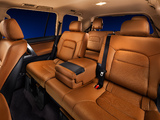 Toyota Land Cruiser 200 Brownstone (URJ200) 2014 images