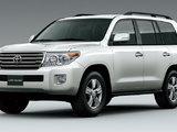 Toyota Land Cruiser 2014 images