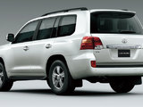 Toyota Land Cruiser 2014 photos