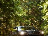Toyota Land Cruiser US-spec (URJ200) 2015 photos