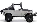 ICON Toyota Land Cruiser BAJA 1000 Limited Edition (FJ40) 2008 wallpapers