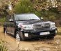 Toyota Land Cruiser 200 (URJ200) 2012 wallpapers