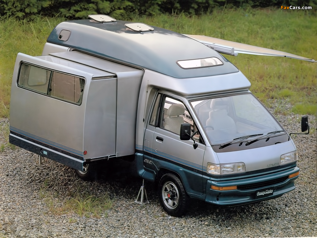 Images Of Toyota Camp Mate 1989 1024x768