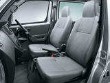 Images of Toyota LiteAce Van (S402) 2008
