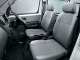 Photos of Toyota LiteAce Van (S402) 2008
