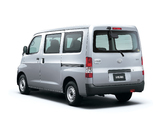 Photos of Toyota LiteAce Van 4WD (S402) 2010
