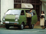 Pictures of Toyota LiteAce (M10) 1970–79