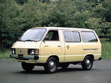 Toyota LiteAce (M20) 1979–85 photos