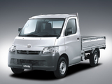Toyota LiteAce Truck (S402) 2008 images