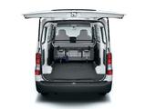 Toyota LiteAce Van (S402) 2008 images