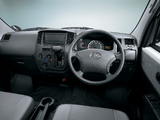 Toyota LiteAce Truck (S402) 2008 pictures