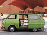 Toyota LiteAce (M10) 1970–79 wallpapers