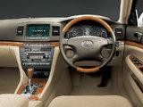 Images of Toyota Mark II (X110) 2000–04