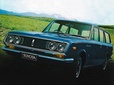 Photos of Toyota Corona Mark II Station Wagon (T78/T79) 1968–72
