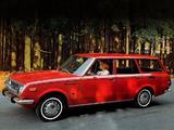Toyota Corona Mark II Station Wagon (T78/T79) 1968–72 images
