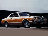 Toyota Mark II Hardtop Coupe 1976–80 pictures