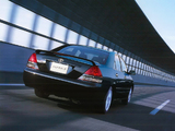 Toyota Mark II 2.5 IR-V (GH-JZX110) 2002–04 wallpapers