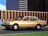 Toyota Mark II Sedan (X60) 1980–84 wallpapers