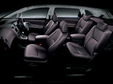 Images of Toyota Mark X ZiO (ANA10) 2007–11