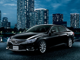 Pictures of Toyota Mark X 350 S (GRX140) 2012