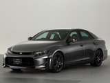 Pictures of GRMN Toyota Mark X Concept (GRX133) 2014