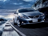 Toyota Mark X Sports (GRX130) 2009 pictures