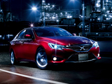Toyota Mark X 350 S (GRX140) 2012 wallpapers
