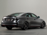 GRMN Toyota Mark X Concept (GRX133) 2014 pictures